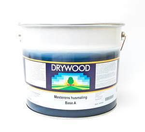Bilde av Drywood mesterens husmaling brekk 9 liter