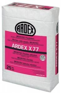 Bilde av Ardex x77 flislim 20 kg